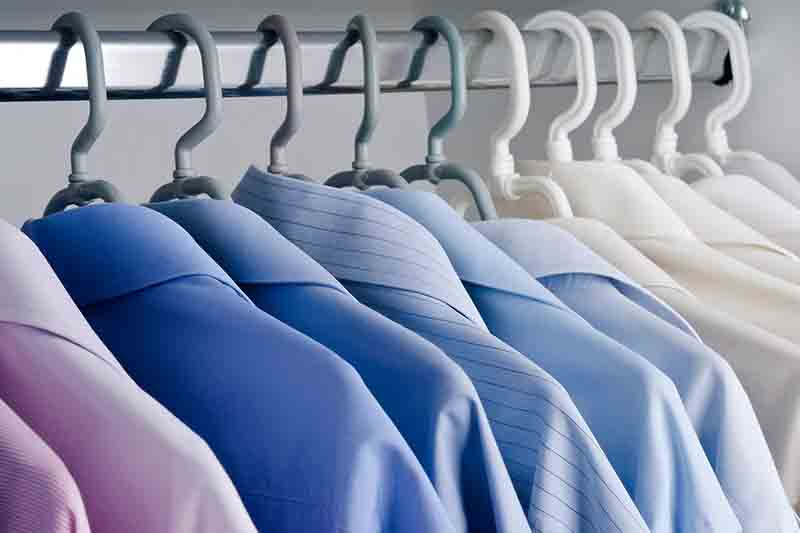 Laundry services in Poros