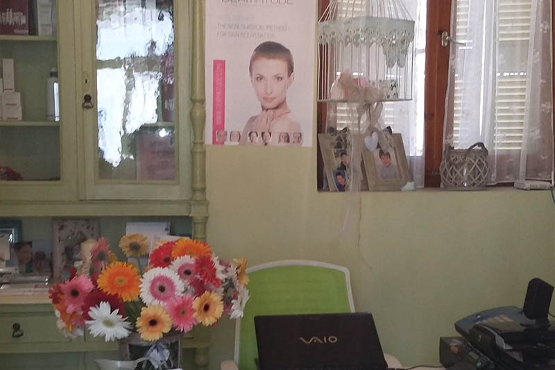 Poros Beauty Center