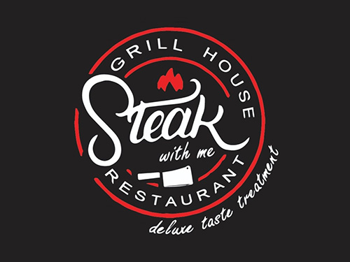 Steak With Me - Grill House Restaurant